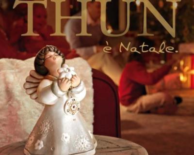 Thun Natale 2011: idee regalo coloratissime