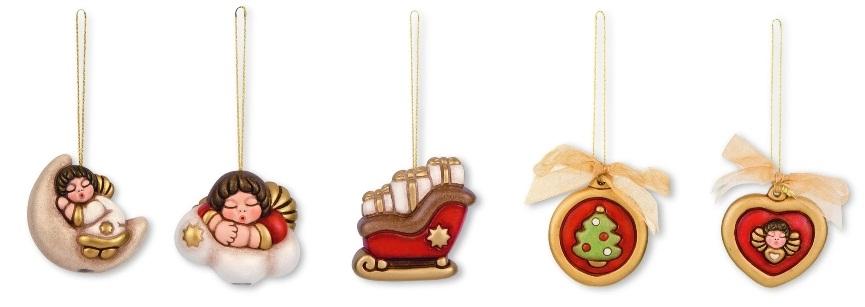 Thun Natale 2011 idee regalo coloratissime