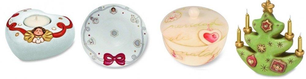 Thun natale 2011 idee regalo coloratissime - Thun oggetti per la casa ...