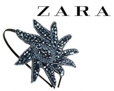 Zara collezione Natale 2011: siete pronte a brillare?