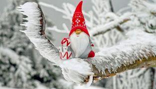 Regali di Natale per freddolosi