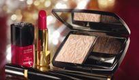 Les scintillances de Chanel 2011: la collezione di bellezza di Natale