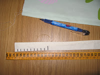 metro misura bimbi