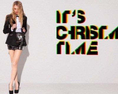 Bershka Christmas collection 2011: scoprite la scintillante collezione di Natale!