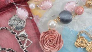 Gioielli e bijoux da regalare per il Natale 2011 da 5 a 100 euro