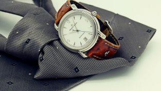 Idee regalo per uomini: gli orologi più desiderati del Natale 2011