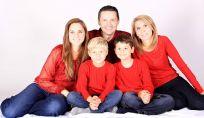 Natale nelle famiglie allargate, ecco come gestirlo