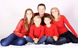 Natale nelle famiglie allargate