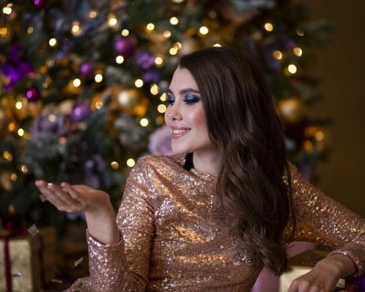 Pupa Christmas Collection 2011