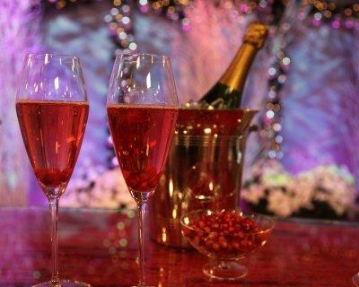 Cocktail di Capodanno