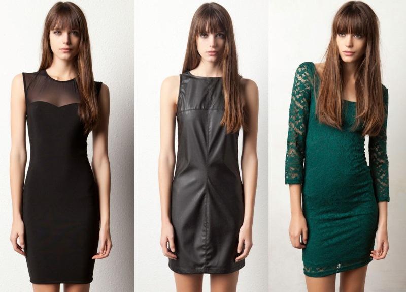 wholesale dealer 22771 d8d77 Speciale Moda Donna primavera estate: Modelli vestiti tubini