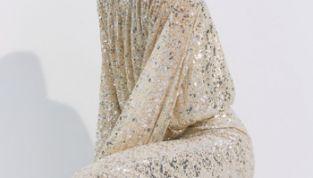 Look glitter Capodanno 2011