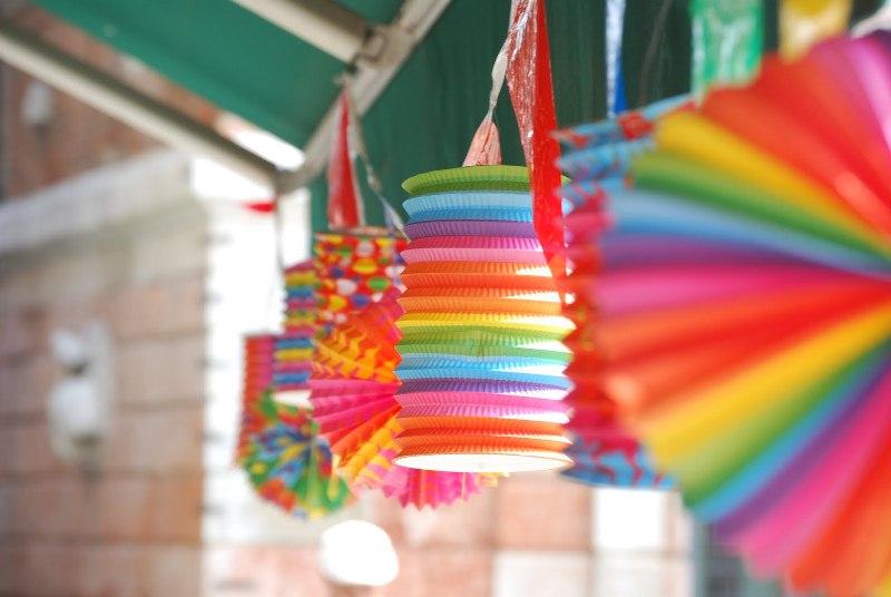 Decorazioni Carnevale Per La Casa.Decorazioni Carnevale In Casa Idee Per Addobbi Festosi
