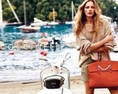Borse Coccinelle collezione primavera/estate 2012