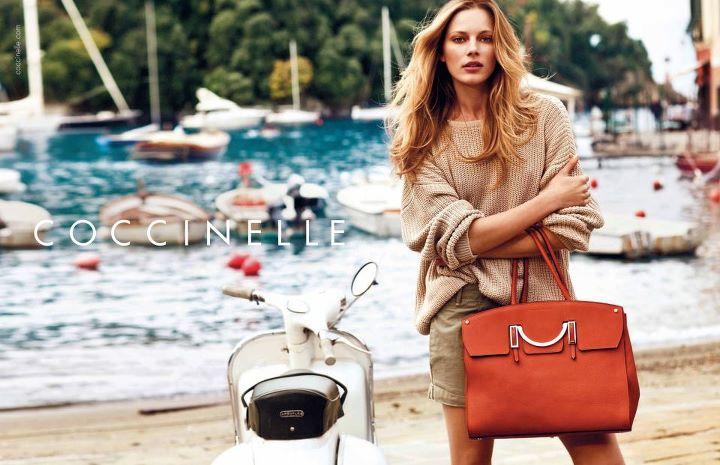 Coccinelle collezione primavera estate 2012