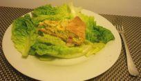 Tortino porro zucchine e pancetta