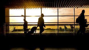 La paura di volare si cura con il servizio sanitario