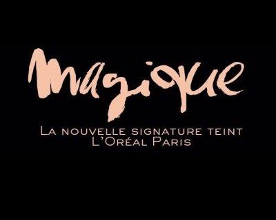 L'Oreal Magique: la nuova linea make up
