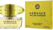 Versace Yellow Diamond: il nuovo profumo della maison italiana