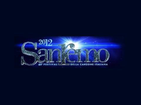 Anticipazione del Festival di Sanremo 2012