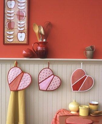 Decorazioni per casa per il giorno di san valentino for Casa decorazioni