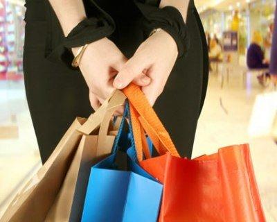 Shopping e olfatto