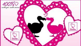 100% Amore Dodo Pomellato San Valentino 2012