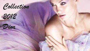 Garden Party Collection di Dior