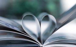 I libri d'amore da regalare a San Valentino
