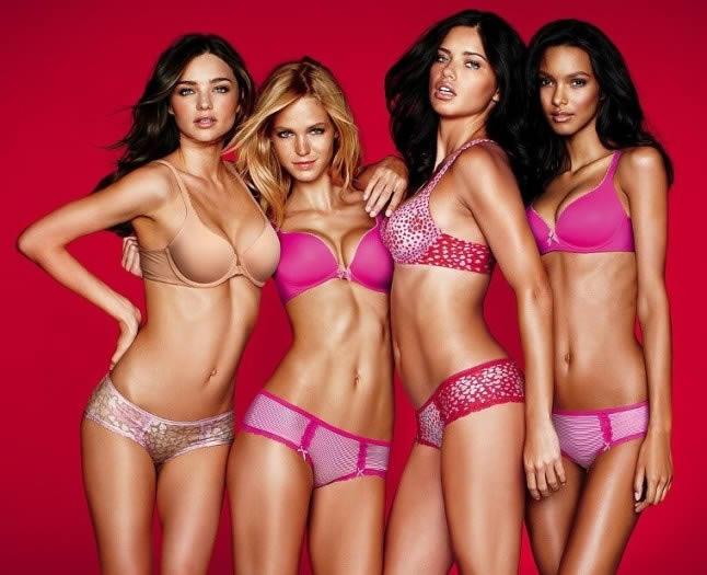 norske nakene jenter tynne jenter