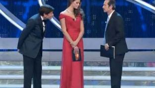 Terza serata del Festival di Sanremo 2012