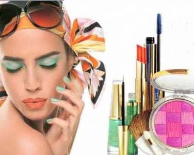 Collezione Make Up Capri di Collistar