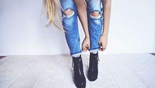 Tendenze moda primavera 2012: il ritorno del denim
