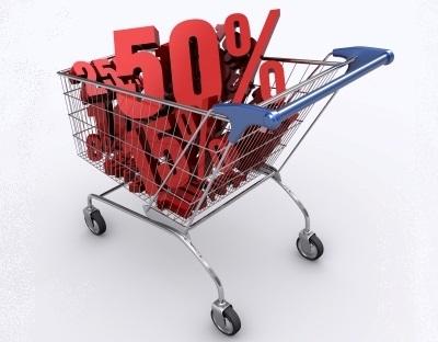 Spesa al discount