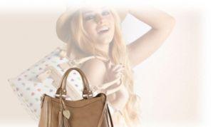 Borse Loristella collezione primavera/estate 2012