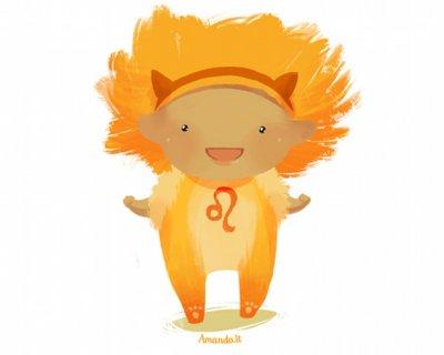 Bambino Leone: identikit dei piccoli leoncini