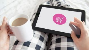 Zalando - l'esperienza dello shopping online!