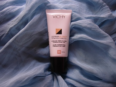 Dermablend di Vichy
