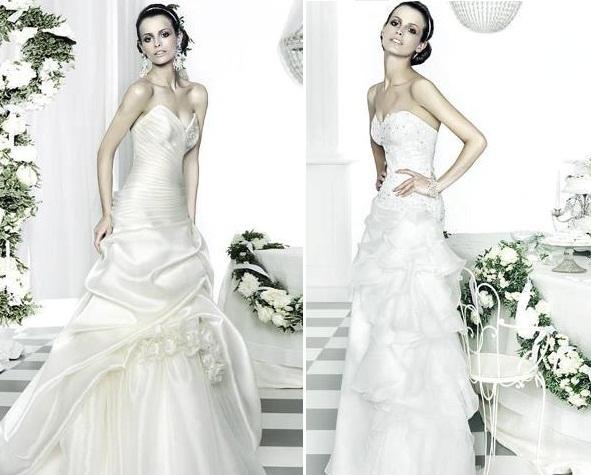 Vestiti da sposa carlo pignatelli prezzi  Blog su abiti da sposa ...