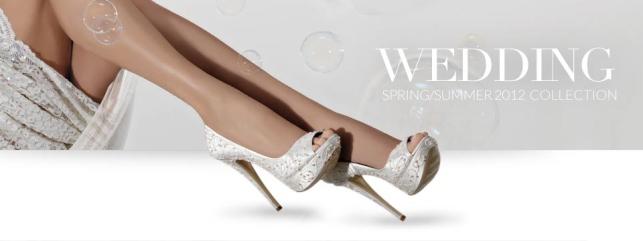 Scarpe Chanel Per Sposa