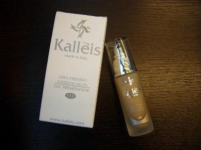 Siero Intensivo Contorno Occhi di Kalleis