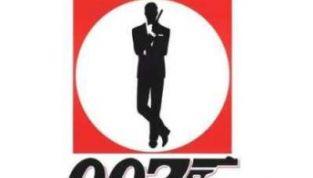 I 50 anni di James Bond