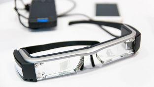 Google Project Glass: realtà aumentata a portata di sguardo