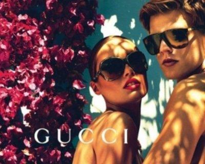 Gucci occhiali da sole Primavera-Estate 2012