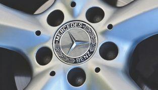 Profumo Mercedes Benz, la prima essenza da uomo