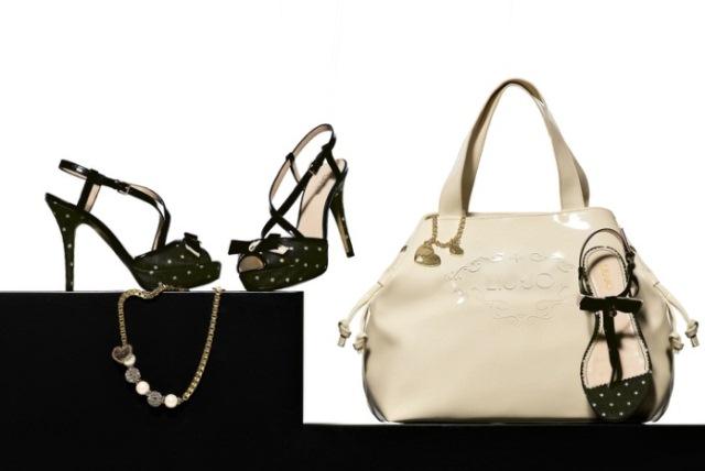 Scarpe e borse Liu Jo Primavera-Estate 2012 962f2cc1396