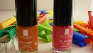 Smalti Silicium La Roche-Posay