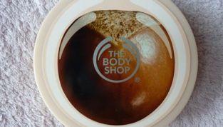 Nuovi burri corpo The Body Shop