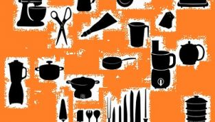 Attrezzi di cucina indispensabili per mangiare sano