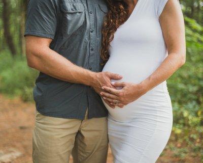 Esercizi di Kegel utili in gravidanza